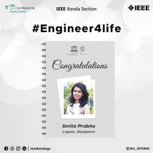 #Engineer4life Winner
