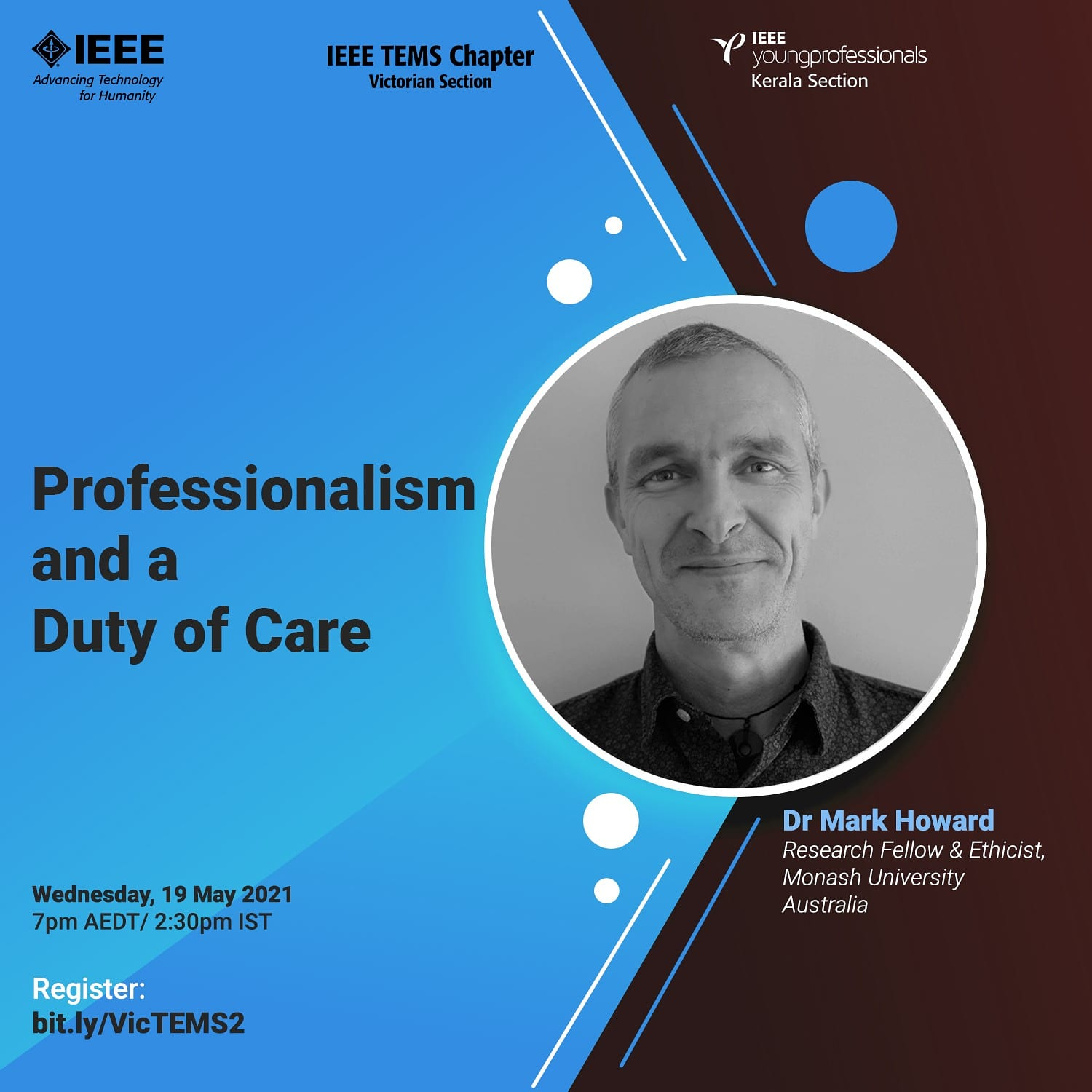 Professionalism and Duty of Care