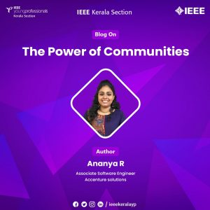 The Power of communities