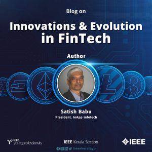 Innovations & Evolution in FinTech